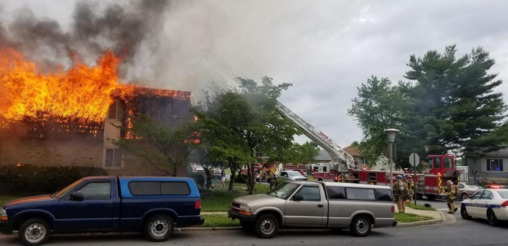 Photo From Frederick News Post