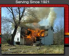 Mt Airy Volunteer Fire Company