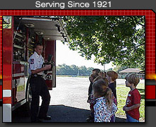 Mt Airy Volunteer Fire Company